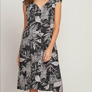 NEW Volcom Do Tell Dress